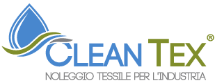 Clean Tex Noleggio Panni Tecnici per l'Industria Logo